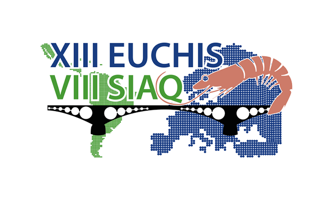 Logo XIII EUCHIS - VIII SIAQ 2017