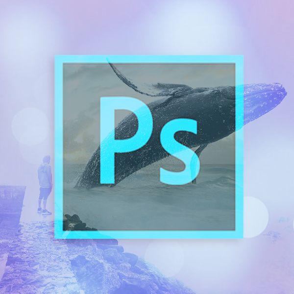 Curso De Photoshop Para Emprendedores